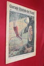 rivista - GIORNALE ILLUSTRATO - Anno 1930 Numero 26