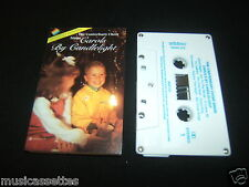 THE CANTERBURY CHOIR SINGS CAROLS BY CANDLELIGHT CHRISTMAS AUSTRALIAN TAPE