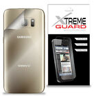 Genuine XtremeGuard BACK ONLY LCD Screen Protector Cover For Samsung Galaxy S7