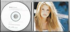 MAXI CD SINGLE JESSICA SIMPSON 2 TITRES  I WANNA LOVE YOU FOREVER DE 2000