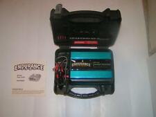 ENDURANCE POWER INVERTER 400 WATTS WITH CARRYING CASE