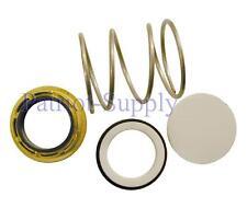 """Bell & Gossett 186543LF Lead Free #8 1-5/8"""" I.D. (Buna) Seal Kit 1510/1531 Pumps"""