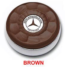 ZIEGLERWORLD TABLE SHUFFLEBOARD PUCK WEIGHTS BROWN - ORANGE COLORS PLUS BONUS!
