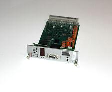 Rexroth VT-hacd - 1-12/v0/1-0-0 Electronic card mnr: r900745354 New