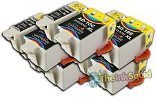 10 Compatible A10 AW10 AWP10 ABK10/ACL10 non-OEM Ink Cartridges for Advent
