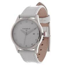 Polierte Kienzle Armbanduhren mit 12-Stunden-Zifferblatt