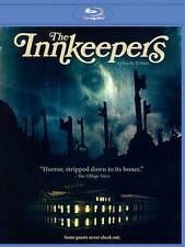The Innkeepers (Blu-ray Disc, 2012) Ti West, Horror