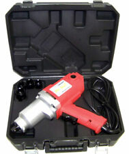 "2 NEW 1/2"" Electric Impact Wrench Tools UL Listed red"