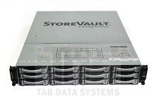 NetApp StoreVault S550 w/ 5x X433A 1TB & 4x X431A 500GB SATA Drives