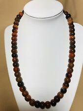 Natural Russian Carnelian Necklace andrenadya