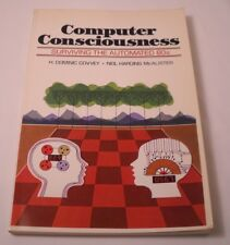 Computer Consciousness by Dominic Covvey and Neil Harding-McAlister (CB44)