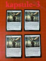 4x MTG: Angel/'s Tomb Origins Magic Card Uncommon Artifact ORI