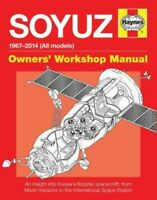 Haynes Soyuz 1967 Onwards All Models Owners Workshop Manual, Hardcover by Bak...