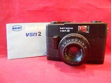 Fotoapparat Kamera - beirette VSN 2 Meritar 2,8/45mm