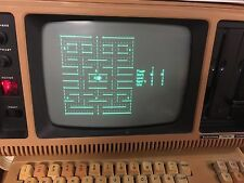 5 Bootable Disks for TRS-80 Model 4P and 4 (CP/M, Games, TRSDOS,MultiDOS,NewDOS)