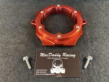 New listing MacDaddy Racing Yamaha Raptor 700 Billet Cam Cover
