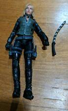 Hasbro Marvel legends Infinity War Black Widow Figure loose
