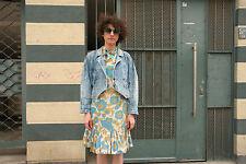 Jeansjacke Jacke jeans stonewash Gr. 36/38 80er True VINTAGE 90´s jacket RAR