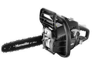Homelite 35cc 30cm 2 Stroke Chainsaw