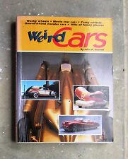 WEIRD CARS - Automobiles Ford General Motors Movie Batman Show Racing Van Custom