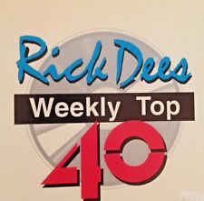 RADIO SHOW: RICK DEES TOP 40 5/14/94 PRINCE, MEAT LOAF, COUNTING CROWS, ENIGMA