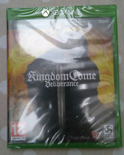 Kingdom Come: Deliverance Special Edition - Xbox One Brand New and Sealed