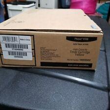 XEROX PHASER 6100 HIGH CAPACITY TONER CARTRIDGE - NEW - ALL