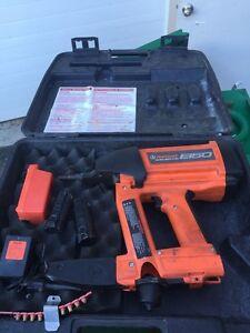 Ramset E150 Nail Gun Single Shot Traxfast #1