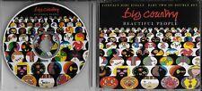 BIG COUNTRY - BEAUTIFUL PEOPLE (PT. 2) [CD SINGLE, 1991 PHONOGRAM, 4 TRACKS]