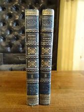 Principes d'économie politique par Malthus. Edition originale française. 1820