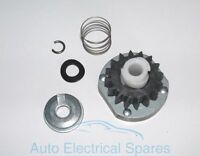Starter Motor Drive and Pinion Kit replaces BRIGGS & STRATTON 497606