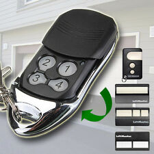 418MHz Replacement Garage Gate Remote Key Fob Control For Liftmaster 4180E 418XE