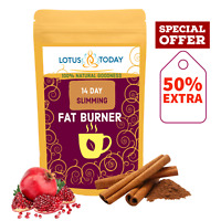 ORGANIC WEIGHT LOSS, DETOX *NO LAXATIVE TEATOX, DIET, SLIMMING, FAT BURNER TEA