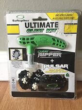 SoftSpikes Ultimate Cleat Kit. New Sealed