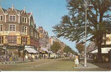 Postcard Clacton on Sea Pub by Ernest Joyce. Pier Avenue - Nice clean card
