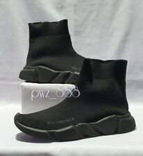 BALENCIAGA Speed Trainers Sneakers Size 41