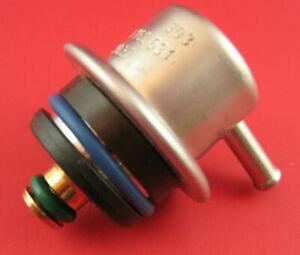 Fuel  Pressure Regulator GENUINE OEM ACDelco GM - 4.0L / 4.6L GM 2001 - 2005
