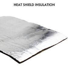 Car Floor Roof Door Heat Sound Deadener Insulation Mat 22
