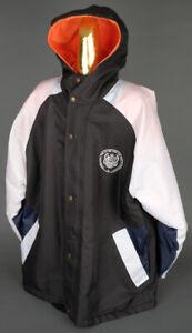 Vintage Official Chiu Chi Ling Hung Gar Kung Fu  Association Jacket Like New