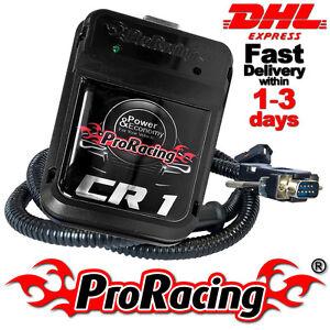 Chip Tuning Box ISUZU D-MAX 2.5 D 136 HP/ 3.0 D 163 HP CR