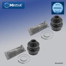 2x MEYLE 2144950002 Faltenbalgsatz Antriebswelle für FIAT LANCIA