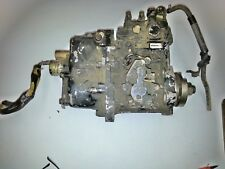 YANMAR INJECTION PUMP - USED/FOR PARTS/CORE/REBUILD