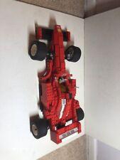 Lego system model team F1 Ferrari #2556