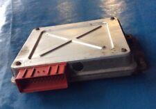 Rover 400/45 MG ZS 2.0 L Diesel Petrol Engine ECU (Part# MSB100680)