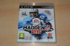 Jeux vidéo espagnol pour Sony PlayStation 3 Electronic Arts