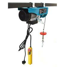 More details for scaffold winch electric hoist lift [type:kg:125-250]