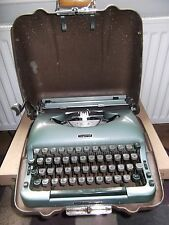 Imperial Good Companion 4 Portable Typewriter in