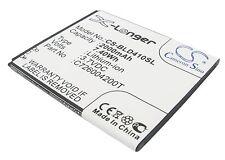 3.7V battery for BLU D410 D410a D410i Li-ion NEW