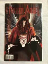 Fallen Angel #12 Comic Book IDW 2007