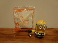 McDonalds Despicable Me 3 Happy Meal MINIONS toy ** MINION ANTICS **